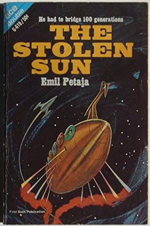 The Stolen Sun and The Ship From Atlantis