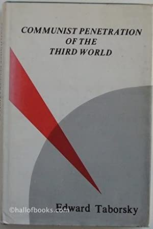 Communist Penetration Of The Third World: Edward Taborsky