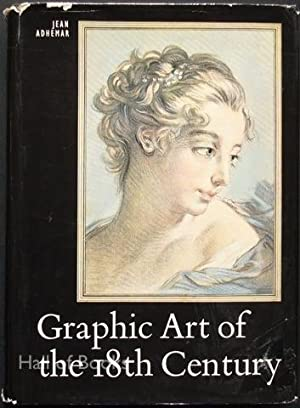 Graphic Art of the 18th Century: Jean Adhemar, translated