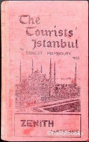 The Tourists' Istanbul: Ernest Mamboury, English