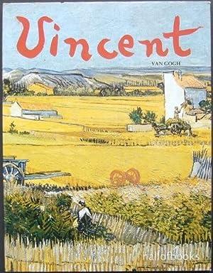 Vincent Van Gogh: Edda Fonda (text)