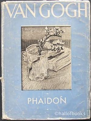 Vincent Van Gogh: W. Uhde, Ludwig Goldscheider