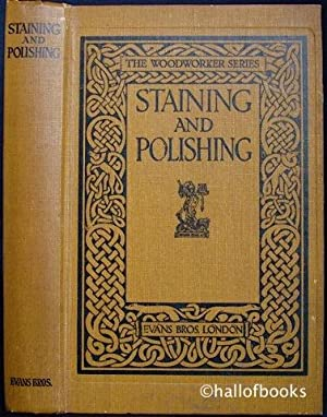 Staining and Polishing: J. C. S. Brough