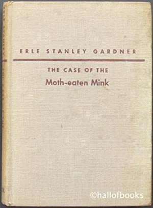 The Case of the Moth Eaten Mink