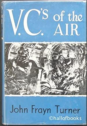 V. C.'s of the Air