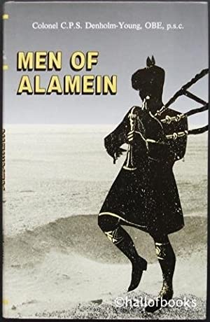Men Of Alamein