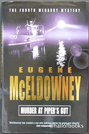 Murder At Piper's Gut: The Fourth Megarry Mystery