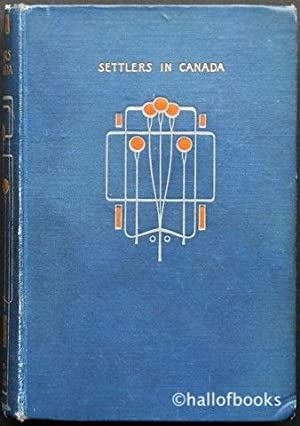 The Settlers in Canada: Written for Young People: Captain Marryat