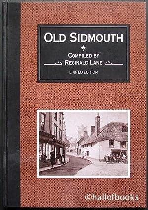 Old Sidmouth: Reginald Lane