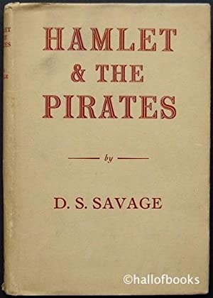 Hamlet & The Pirates: AN Exercise In Literary Detection