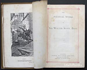 The Poetical Works: Sir Walter Scott