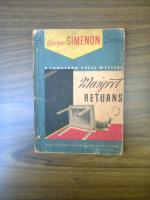 Maigret Returns: Simenon, Georges