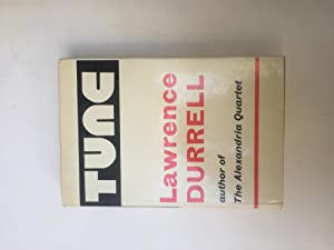 Tunc: Durrell, Lawrence