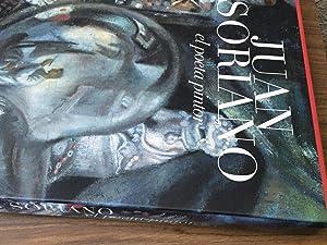 Juan Soriano El Poeta Pintor: Lavin, Maria Jose (editor)