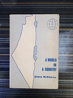 A World in a Country: McWhirter, James