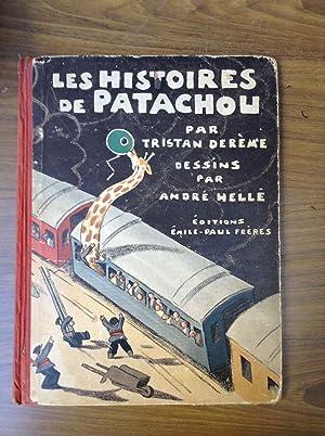 Les Histoires De Patachou: Dereme, Tristan