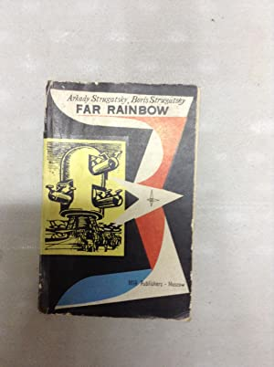 Far Rainbow: Strugatsky, Arkady Strugatsky,