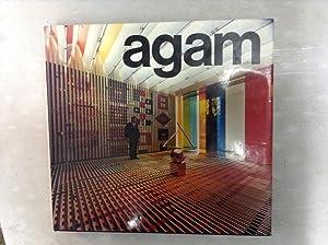 Agam: Agam, Yaacov and