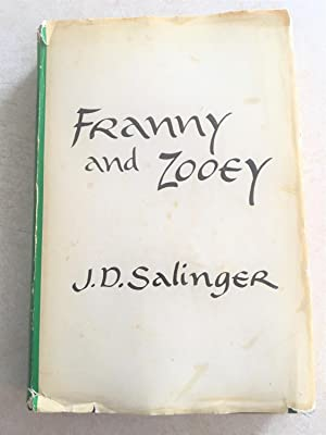 Franny and zooey book review