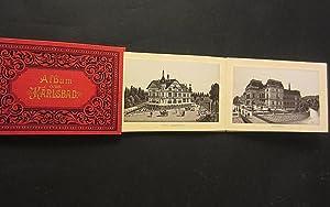 Album von Karlsbad.: Photo album]