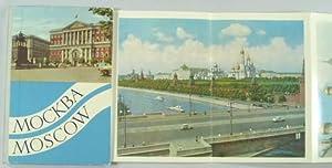 Moscow.: Leporello album]