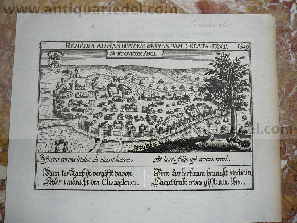 viaLibri ~ Rare Books from 1630 - Page 16