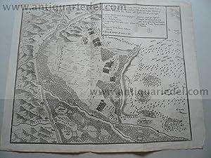 Levice/Levenz, Schlacht vom 19.07.1664: Galeazzo Gualdo, 1606-1678