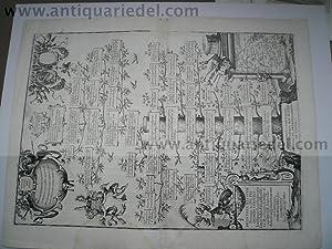 Landgravius a Leuchtenberg, Stammbaum, Albizzi, anno 1603: Albizzi Antonio, 1547-1626