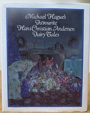 Michael Hague's Favourite Hans Christian Andersen Fairy: Michael Hague