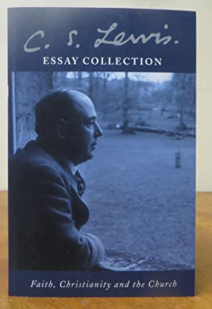 C. S. Lewis: Essay Collection