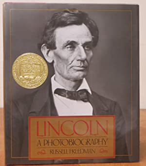 Lincoln: A Photogiography