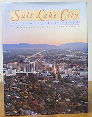 Salt Lake City: Welcoming the World