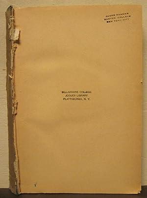 Das Nichthorazische in der Horazuberlieferung: Teichmüller, Ferdinand