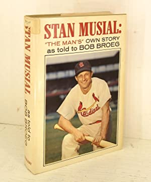 Stan Musial: