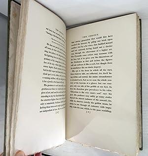 The service: Thoreau, Henry David (F.B. Sanborn, ed.)