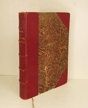 Oeuvres de Jean Racine precedees des memoires sur sa vie par Louis Racine. Nouvelle edition ornee ...