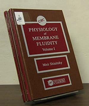 Physiology of membrane fluidity. COMPLETE SET