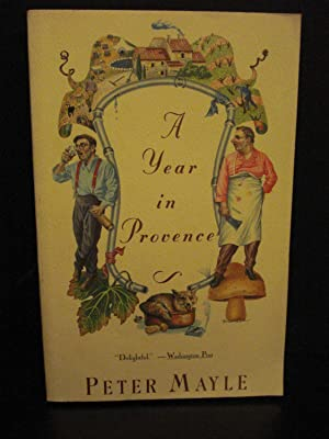 peter mayle a year in provence pdf