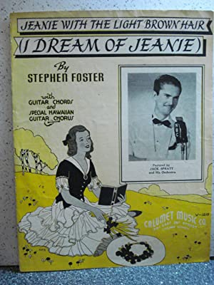 I Dream of Jeanie Jeanie with the: Foster, Stephen