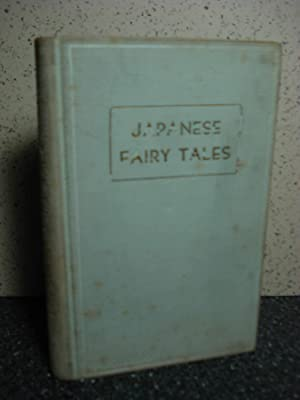 Iwaya Sazanami's Japanese fairy tales: Iwaya, Sazanami