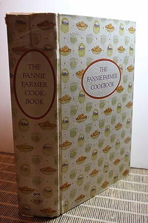 The Fannie Farmer Cookbook: Cunningham, Marion &
