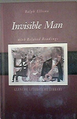 literary analysis of the book invisible man by ralph ellison Grades 9-12: analyze multiple interpretations of a story, drama, or poem (eg   ralph ellison's crowning achievement, the novel invisible man, was inspired by.