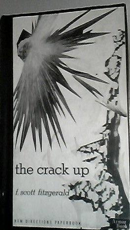 crack up by fitzgerald abebooks the crack up f scott fitzgerald