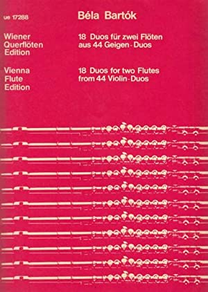 44 duos - AbeBooks