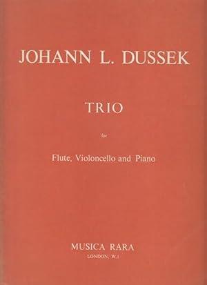 Grand Sonata in F major, Op.65 for: Dussek, Johann Ladislaus