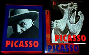 PABLO PICASSO 1881-1973 - 2 Volume set: Warncke, Carsten-Peter &
