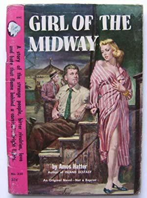 Girl of the Midway: Hatter, Amos