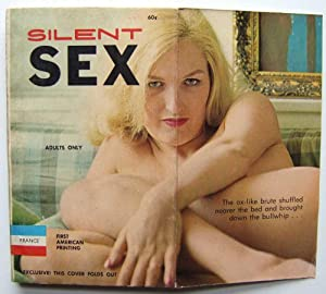 Silent Sex: Harmon, Jim