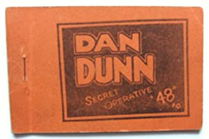 "Dan Dunn, Secret Operative ""48"" (Tijuana Bible, 8-Pager): Anonymous; Based on characters ..."