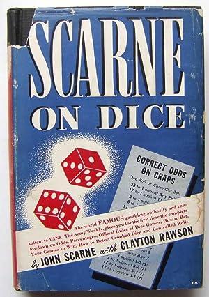 Scarne on Dice: John Scarne; Clayton